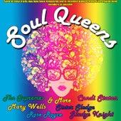 Soul Queens de Various Artists
