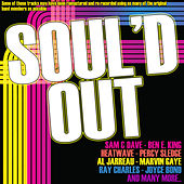 Soul'd Out de Various Artists
