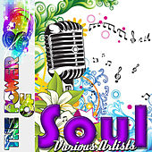 The Power Of: Soul by Various Artists