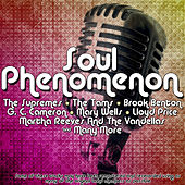 Soul Phenomenon von Various Artists