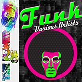 The Power Of: Funk by Various Artists