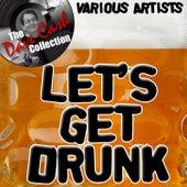 Let's Get Drunk - [The Dave Cash Collection] de Various Artists