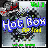 Hot Box of Soul Vol 7 - [The Dave Cash Collection] de Various Artists