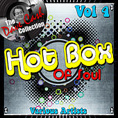 Hot Box of Soul Vol 4 - [The Dave Cash Collection] by Various Artists