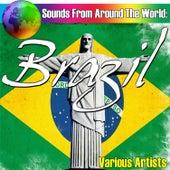 Sounds From Around The World: Brazil de Various Artists