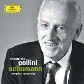 Maurizio Pollini - Schumann Complete Recordings de Maurizio Pollini
