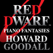 Red Dwarf Piano Fantasies von Howard Goodall