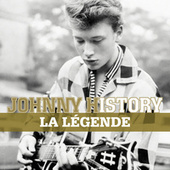 Johnny History - La Légende de Johnny Hallyday