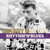Johnny History - Rhythm'N'Blues (Remasterisé) de Johnny Hallyday