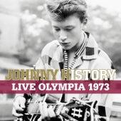 Johnny History - Live Olympia 1973 (Remasterisé) de Johnny Hallyday