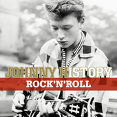 Johnny History - Rock'N'Roll de Johnny Hallyday