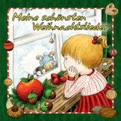 Meine schönsten Weihnachtslieder von Ursula G. Bach