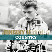 Johnny History - Country de Johnny Hallyday
