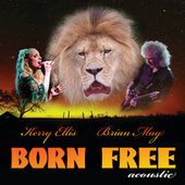 Born Free by Brian May