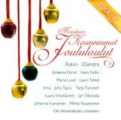 Maailman kauneimmat joululaulut - Juhlalevy von Various Artists