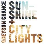 Sunshine & City Lights de Greyson Chance