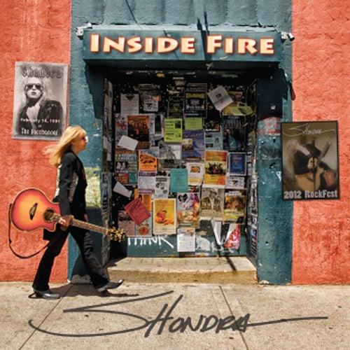 Inside Fire by Shondra