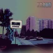 Miami Retrograde by Krono