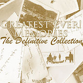 Greatest Ever! Memories - The Definitive Collection Volume 2 by Various Artists