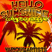 Hello Sunshine: Calypso Reggae by Various Artists