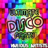 Ultimate Disco Party de Various Artists