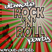 Ultimate Rock 'n' Roll Party de Various Artists