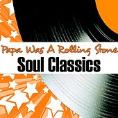 Papa Was a Rolling Stone: Motown Classics by Various Artists