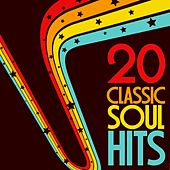 20 Classic Motown Hits by Various Artists