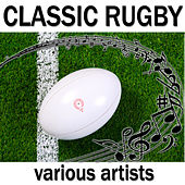 Classic Rugby de Various Artists