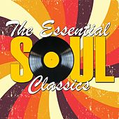 The Essential Motown Classics by Various Artists