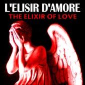 L'elisir d'Amore (The Elixir of Love) by Metropolitan Opera Company