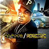 Chuck T Presents: Old School Chevys to Drop Top Porsches de Various Artists