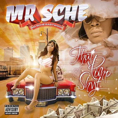 That Pimp Shyt by Mr. Sche