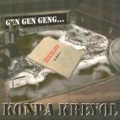 Gen Gen Geng by Konpa Kreyol