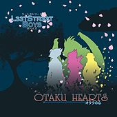 Otaku Hearts by LeetStreet Boys