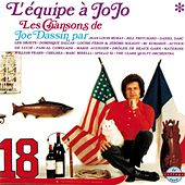 L'Equipe A JoJo - Les Chansons De Joe Dassin de Various Artists