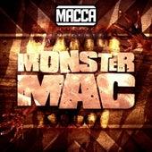 Monster Mac von Macca