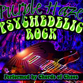 Purple Haze: Psychedelic Rock di Chords Of Chaos