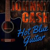 Hot Blue Guitar de Johnny Cash
