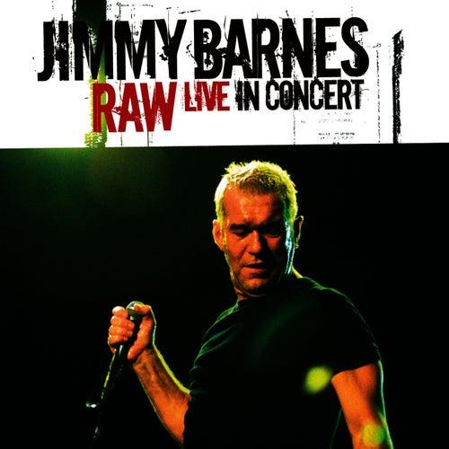 Raw by Jimmy Barnes