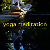 Yoga Meditation von Peter James