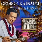 George Kainapau Hawaii's Falsetto King by George Kainapau