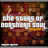 The Stars Of Northern Soul Volume 1 by Various Artists