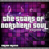 The Stars Of Northern Soul Volume 2 de Various Artists