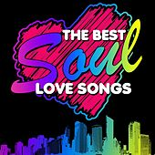 The Best Motown Love Songs by Various Artists