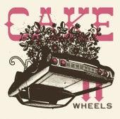 Wheels EP de Cake