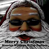 Merry Christmas de Maurice Williams and the Zodiacs