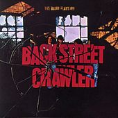 The Band Plays On by Back Street Crawler