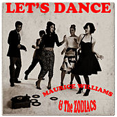 Let's Dance von Maurice Williams and the Zodiacs