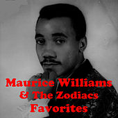 Favorites von Maurice Williams and the Zodiacs